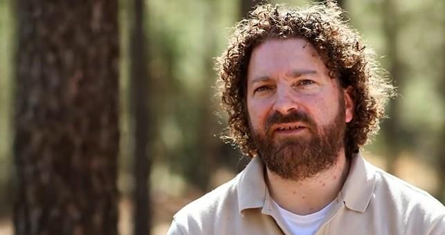 Javier Madrigal participa en el cine-documental Uno de los nuestros